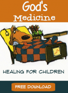 Healing for Children