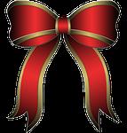 Christmas, Bow