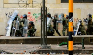 Four Steps We Can Take During Social Unrest