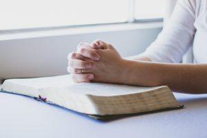 Citywide Prayer Tulsa